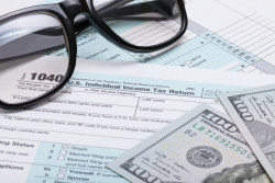 Charleston income tax preparation
